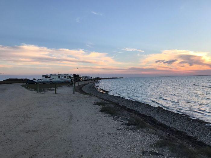 Rving Beach