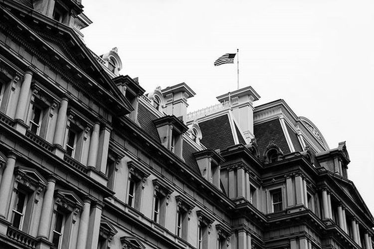 This is the Eisenhower Building which is located right across the street from the White House in Washington, DC. Most people walk by it and don't even notice it since they are within sight of the White House. Great architecture on this building. Infinite_pixels Bw Bnw Bnw_society Street Historic Washington DC WashingtonDC Architecture USA America Eisenhower Eisenhowerexecutiveofficebuilding Streetphotography Monochrome Photography Black And White Friday The Architect - 2018 EyeEm Awards My Best Travel Photo
