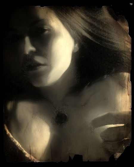 You haunt me. @Fireswitch777 pic, Starkers edit Sweet Surrender... Sandman Is Calling