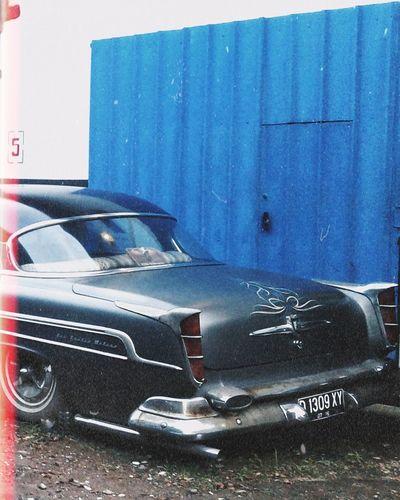 HotRod Vintagecar Baggedpatina Classiccar RatRod Oldcar Rockabilly Grease V8 Greaser Chrysler Chryslernewyorker Newyorker