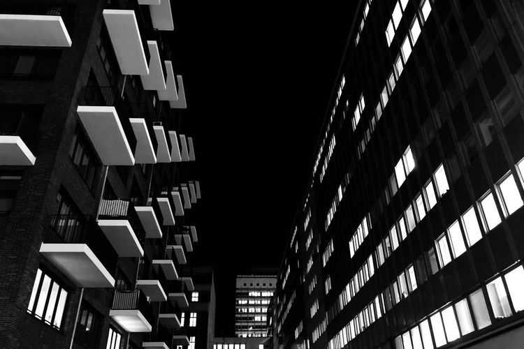 Urbancanyon