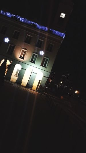Christmas Lights No People Ratusz 🕊 First Eyeem Photo