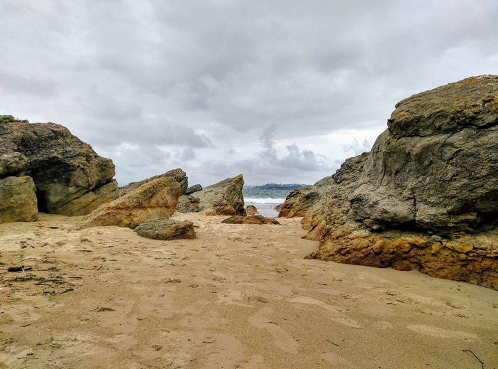 EyeEm Selects Ancient Civilization Sand Dune Sand Desert Rock - Object Ancient Sky Cloud - Sky