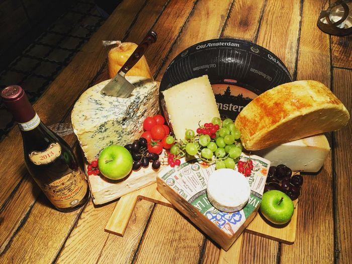 Cheese & Wine Taproommalta Valletta