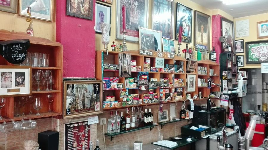 Taberna Lugares Con Encanto My Town España🇪🇸 Culto