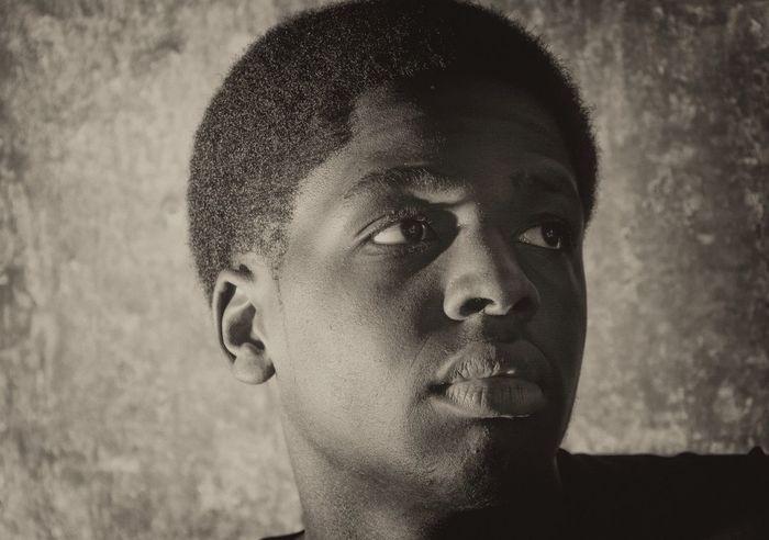 Montybphotography Portrait People Black & White