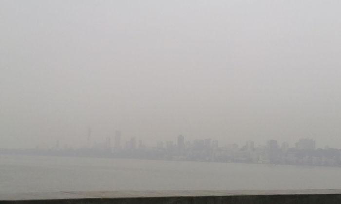 Danger cloud over feature city