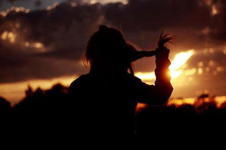 the sun is a photographer's best friend.