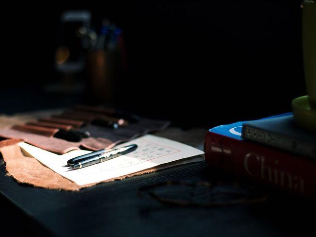 Writing Write Something Natural Light Indoors  Still Life Still Life Photography
