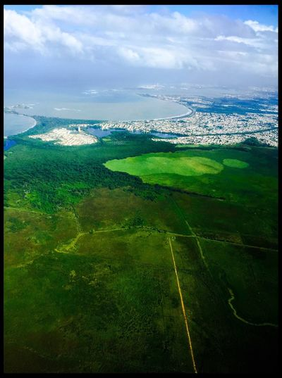 Puerto Rico Sanjuan Traveling From An Airplane Window Discoverpuertorico Puertoricotourism Prphotoproject Meganvazquezphoto Enjoying The View Photography