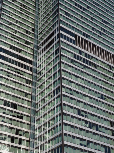 Architecture Building Exterior Built Structure City Corporate Business Day Frankfurt Full Frame Glass - Material Low Angle View Modern No People Office Building Office Building Exterior Outdoors Repeating Patterns Skyscraper Window The Architect - 2017 EyeEm Awards The Graphic City
