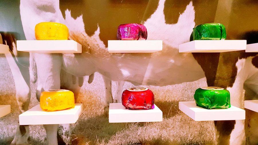 Jewels Cheese