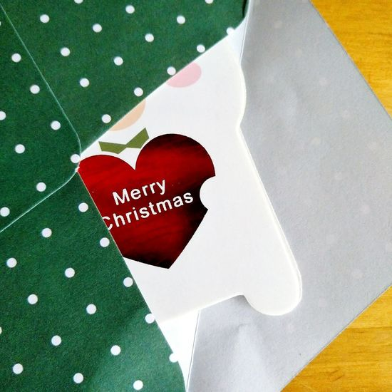 Heart Shape Love Green Color Red Indoors  Communication Multi Colored