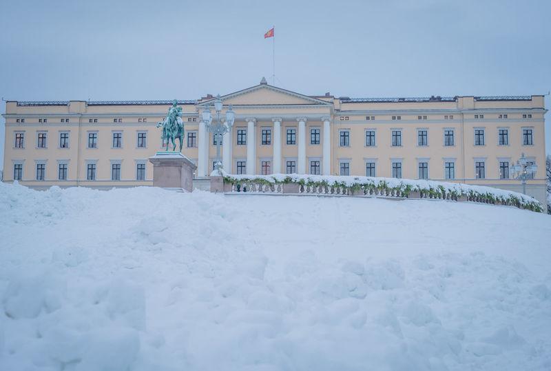 Oslo Royalcastle