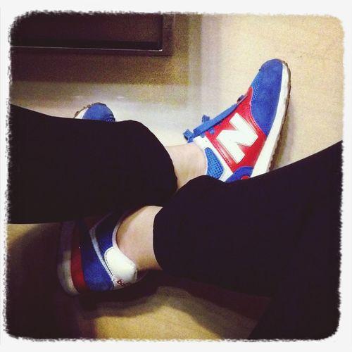 Shoes NewBalance