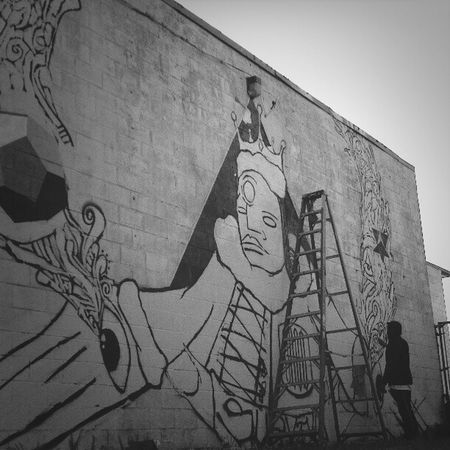 Art dreye dr streetart california neworleans New Orleans Discovering Great Works First Eyeem Photo Dreye DoctorEye