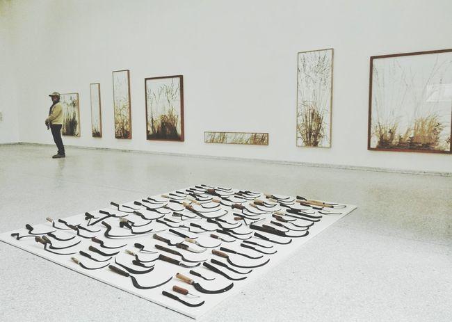 Modern ArtWork 2015  Contemporary Art Biennale Venice Italy Art Fair Art Show