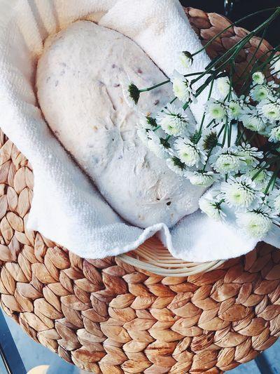 Breadbaking