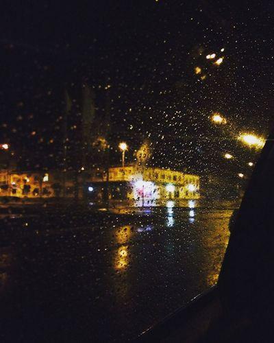 ☔️ Rainy Days