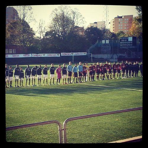 Brommapojkarna vs AIK p99 final