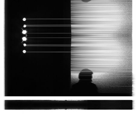 ..forgetting everything. The Art Of Darkness City 2.0 - The Future Of The City Bw_collection Bw_society