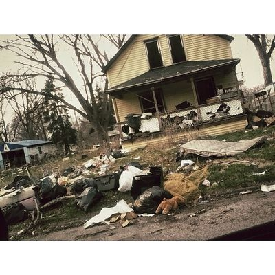 Flint Abandoned 810 Puremichigan