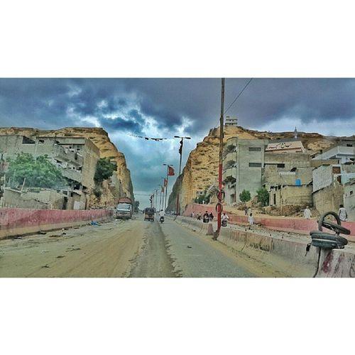 Orangi - North Nazimabad Link road ... Karachi