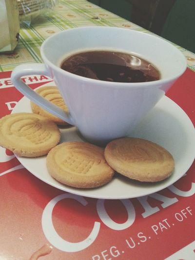 Breakfast Tea Cup Of Tea Colazione Time