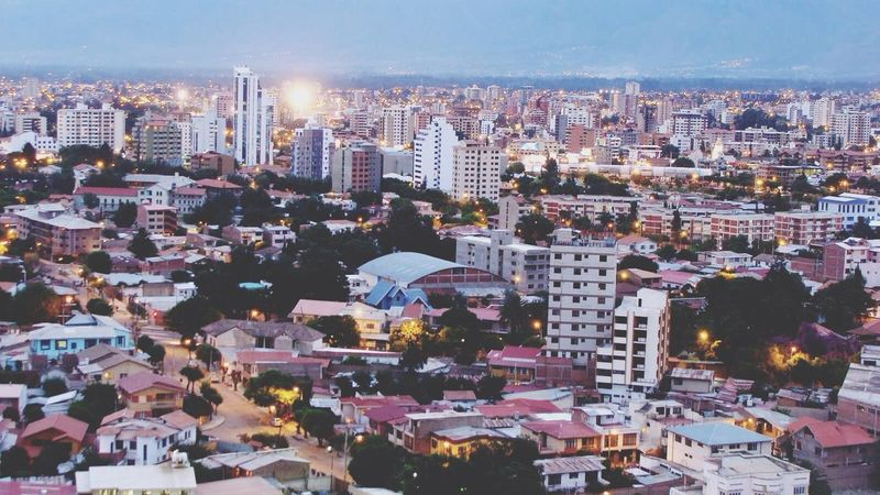 Cochabamba Beautiful Places Around The World Amazing Places To See ?