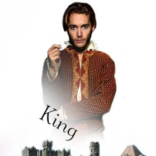 Тоби Регбо Tobyregbo Франциск FrancisValois актер сериала царство Reign @tobyregbo