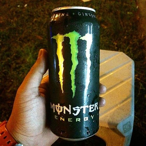 While waiting for the 1st FIFA 2014 Match.....recharge the energy with Monsterenergy UNLEASHED THE BEST!!! Olabola Fifa2014