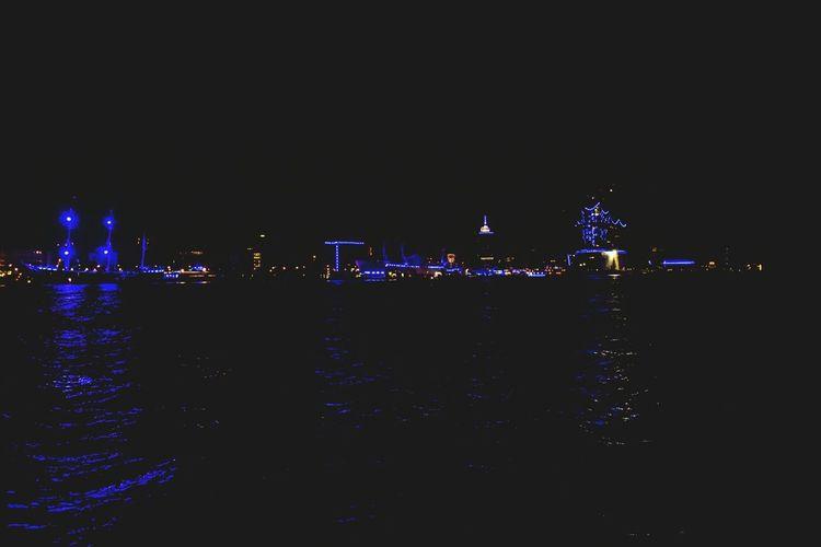 Blueport in Hamburg