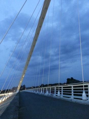 Under The Bridge Perspective