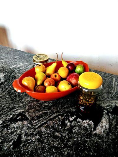 Death fruit