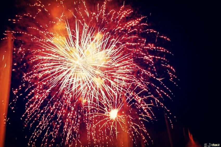 EyeEm Best Shots Fireworks Light Nightphotography