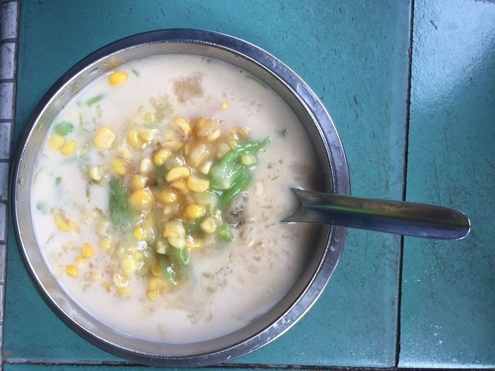 Cendol Cendoljagung Cheap Freshness IPhone Ipohtown Malaysia Ready-to-eat Street