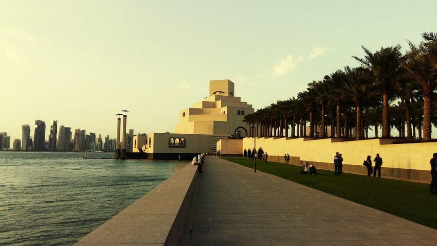 Museum of Islamic Art Doha Qatar First Eyeem Photo