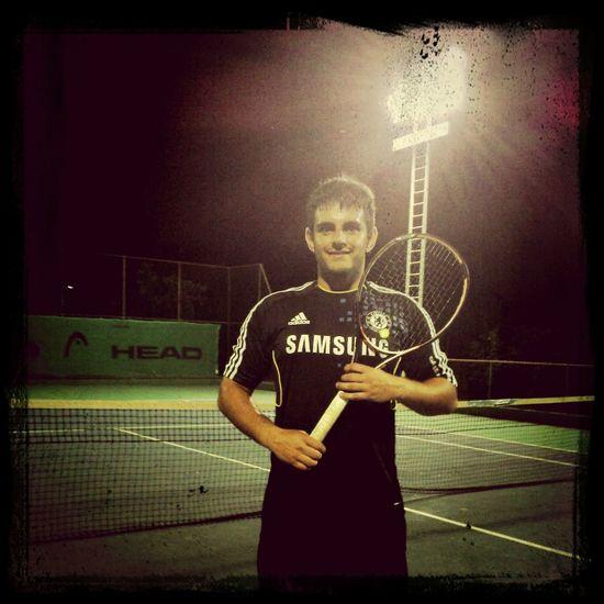 Tennis Game Tennis <3