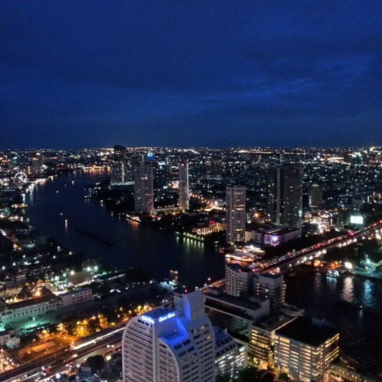 cityscape, illuminated, city, architecture, night, building exterior, modern, no people, skyscraper, sky, outdoors