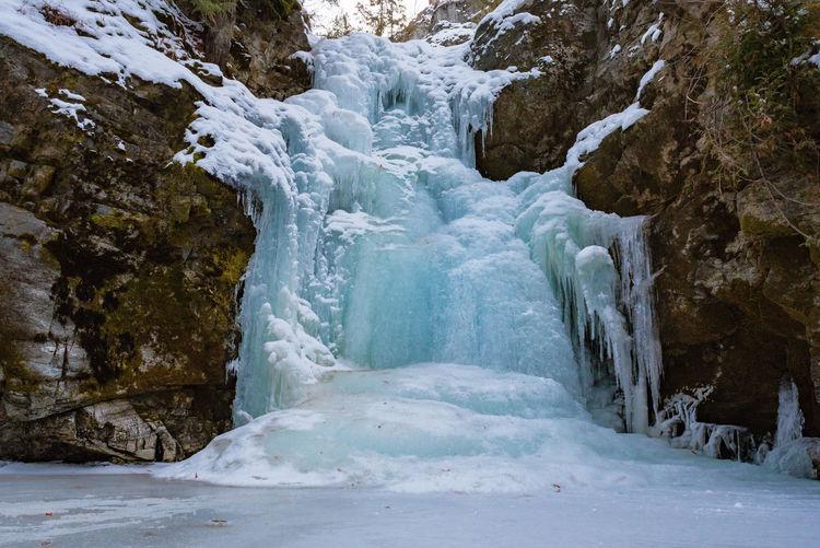 Crawford Falls,