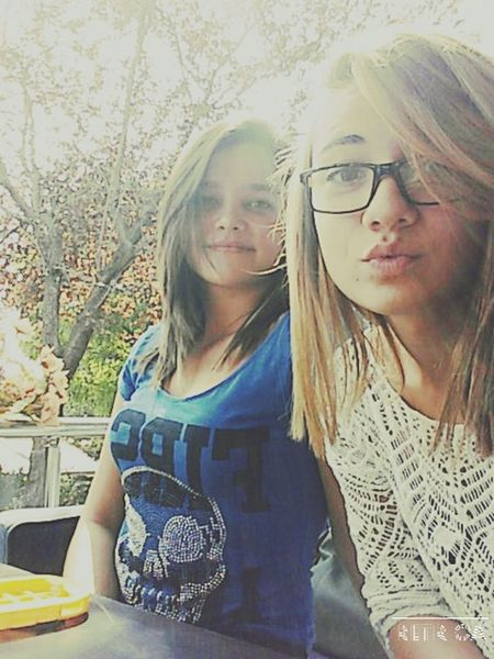 My Sister My Life ❤ Love ❤ Only You