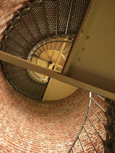 Stairs Metal Stairs Circular Stairway