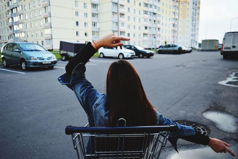 Car City Adult