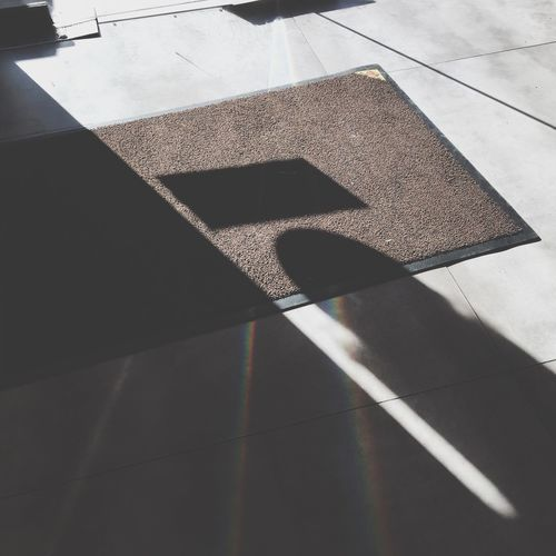 Floor Shadow