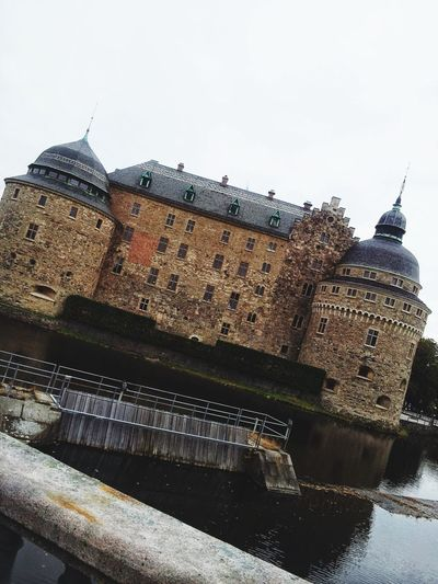 Sweden might be boring, but it can be beautiful? Örebro  Sweden