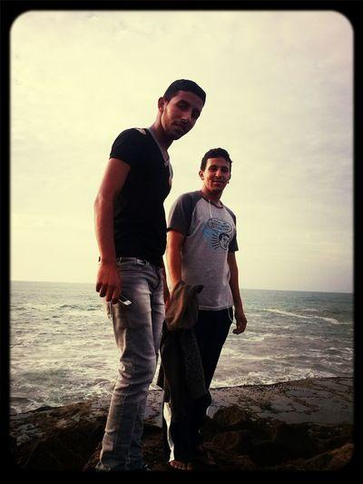 Me Bro Fathlah