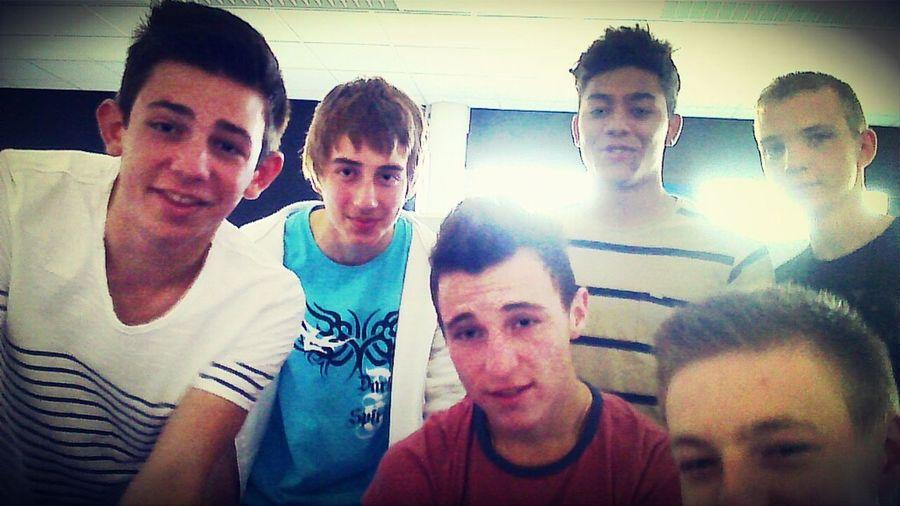 School TeamSI