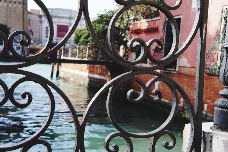 💙💫 Hello World Relaxing Taking Photos Enjoying Life Venice, Italy Sea And Sky