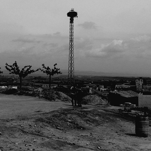 La Terra Ferma.Pla de Lleida. Blackandwhite Streetphoto_bw EyeEm Best Shots - Black + White Eye4blackandwhite