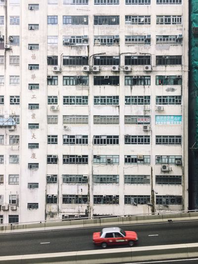 EyeEm Selects Car City Building Exterior Packed Architecture Cityscape Urban